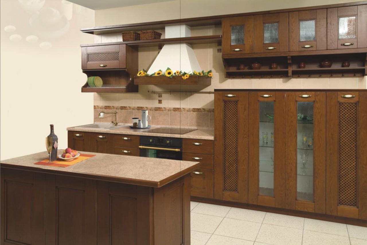 Кухня 'Руна'