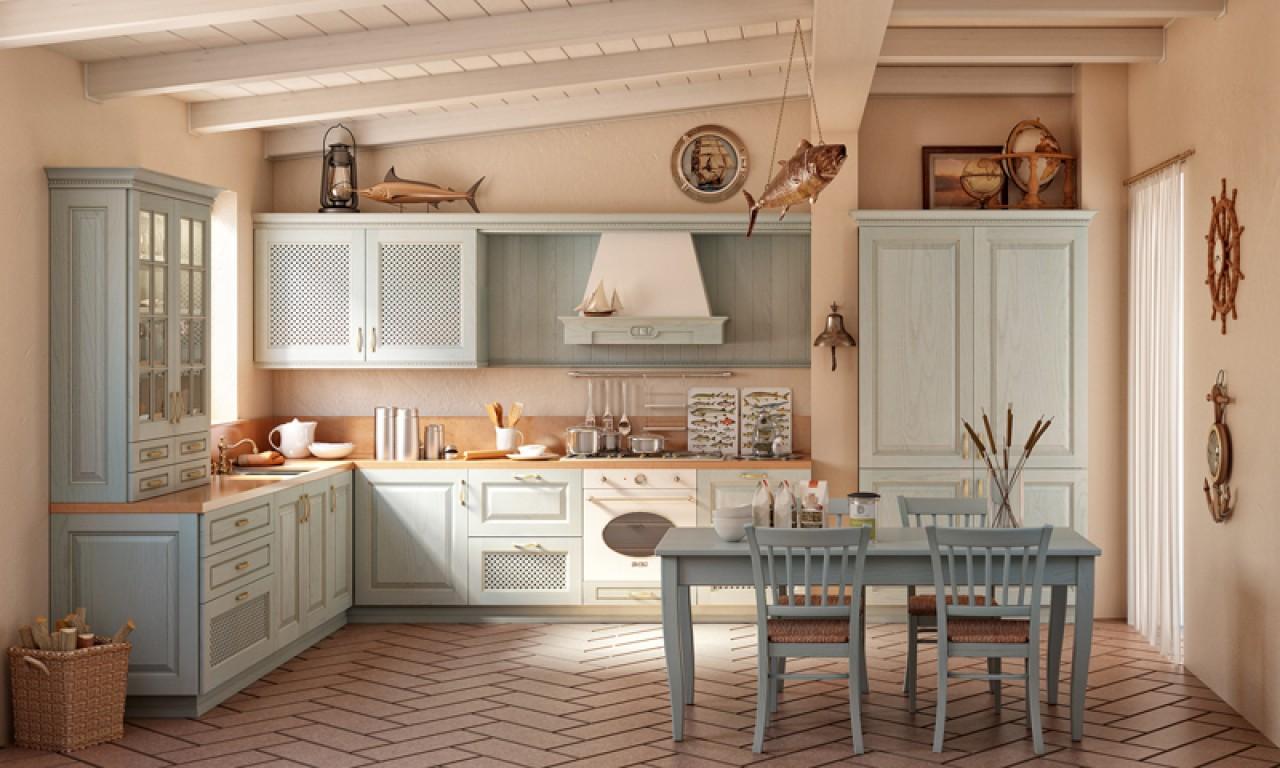 Кухня 'Симона'