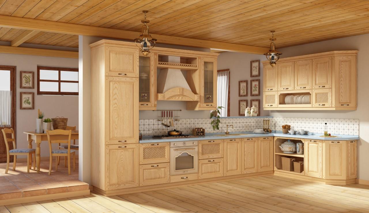 Кухня 'Эстель'