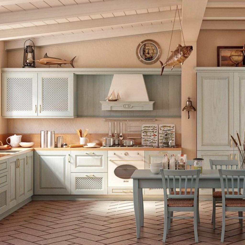 Интерьер кухонь беларусь