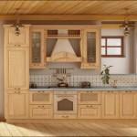 Кухня Эстель Светлая