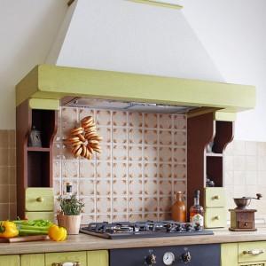 Фрагмент кухни руна