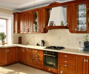 Классическая кухня «Норма»