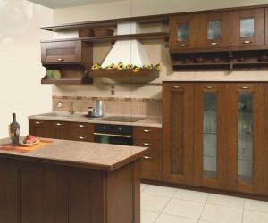 Классическая кухня «Руна»