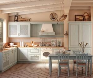 Классическая кухня «Симона»