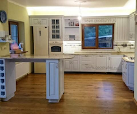 Кухня Симона в стиле Классика