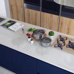 Современная кухня Калипсо