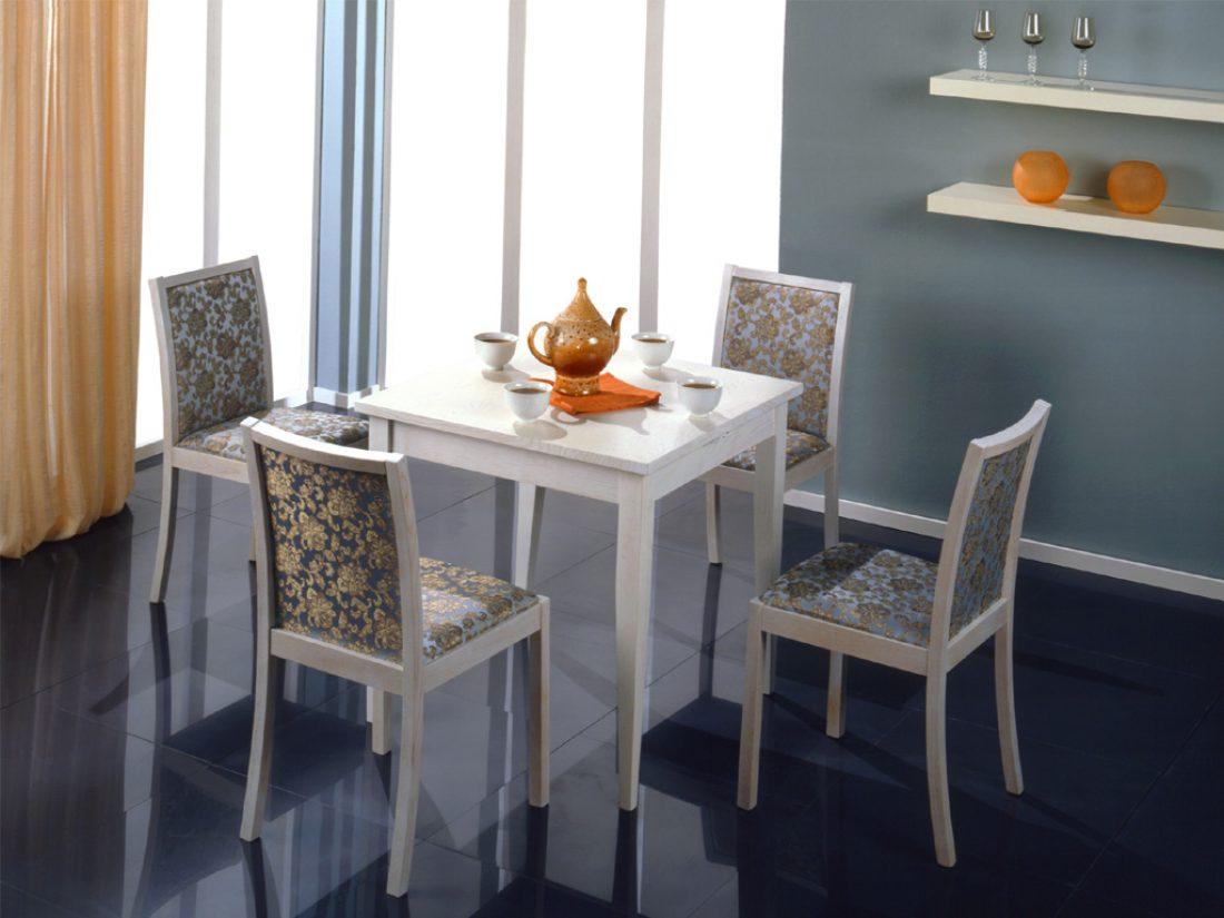Кухонные столы. На что обратить внимание при выборе