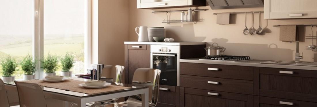Правила эксплуатации кухонной мебели