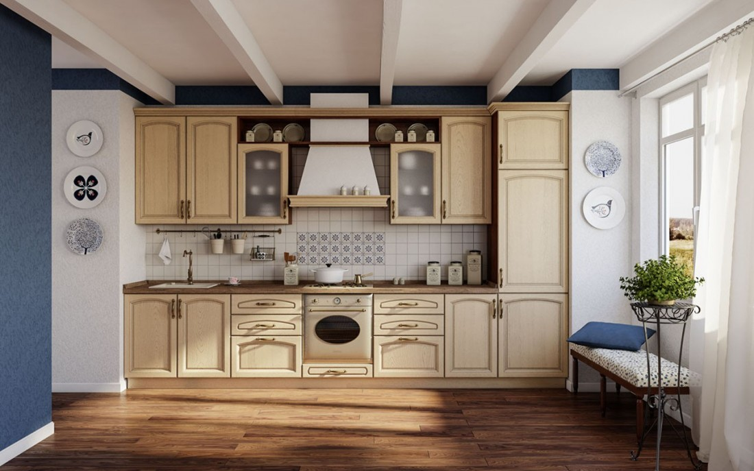 Какой стиль кухни выбрать?