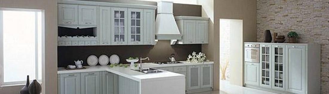 Современный кухонный гарнитур: стиль и дизайн